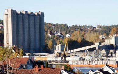 Gjelsten gir opp planene om deponi i Norcems gruver i Brevik