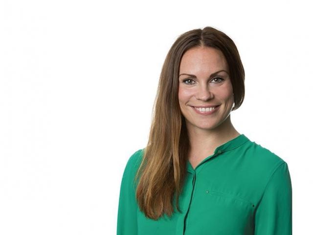 Silje Rosenlund er ansvarlig for konferansen i Avfall Norge. Hun oppfordrer alle til å laste ned konferansens app, som skal ha flere funksjoner enn noen gang. Meldinger med link til denne er allerede sendt deltakerne.
