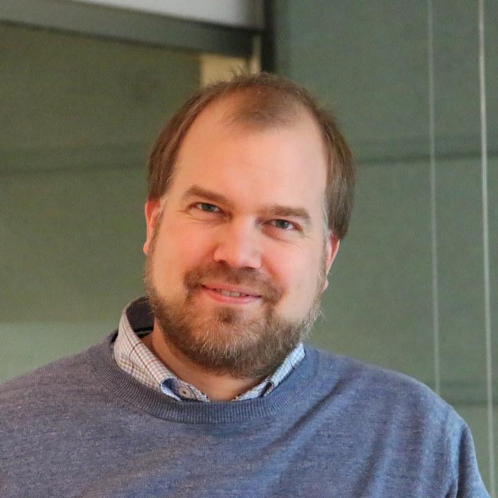 Gunnar Grini mener sesjonen han skal lede vil gi verdifull informasjon om det sirkulære som skjer både i Brüssel, regjeringskontorene i Norge og i industrien. Foto: Norsk Industri.