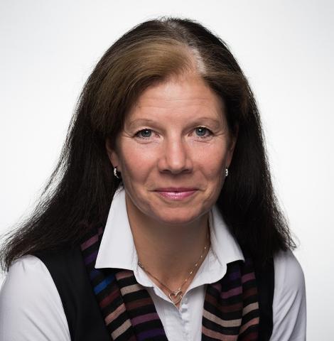 Ingrid Riddervold Lorange skal leder ekspertutvalget som har et halvt år på seg til å gi klima- og miljøministeren svar på flere omfattende spørsmål. Foto: SIVA