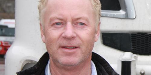 Johnny Enger aksepterer at Høyesterett ga ham fengselsstraff. Men spesielt rettferdig synes han ikke at det er.