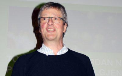 Frode Syversen, daglig leder i Mepex Consult, konstaterte at det blir svært vanskelig å oppfylle EUs materialgjenvinningsmål – i hvert fall uten å ty ril kreativ bokføring