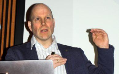 Bjørn Erik Rui, utviklingssjef i Vesar, tror et bedre samarbeid blant bestillerne vil framskynde utviklingen i retning av klimasmart avfallstransport.
