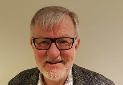 Georg Stub, tidligere ordfører i Ski, er styreleder i Retur as. Han sier tapet av kontrakten i Vestfold var spikeren i kista for selskapet. Foto: Høyre.