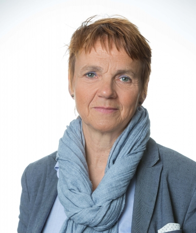 Avfall Norges direktør Nancy Strand mener at alle som driver frivillig opprydning bør kunne bli kvitt avfallet gratis.