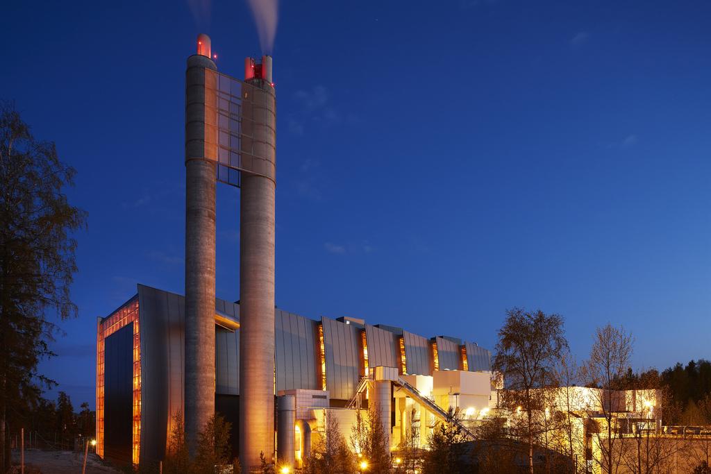 Det blir ingen fullskala CO2-fangst ved avfallsforbrenningsanlegget på Klemetsrud dersom rådene fra den andre kvalitetssikringsrapporten (KS2) blir lagt til grunn.