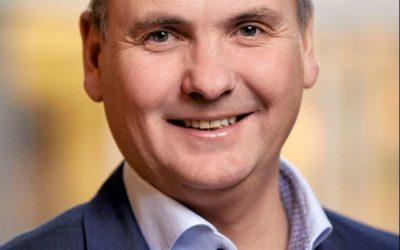 Bjørn Arve Ofstad er 50 år og fra Øygarden utenfor Bergen, der han fortsatt har bopel.