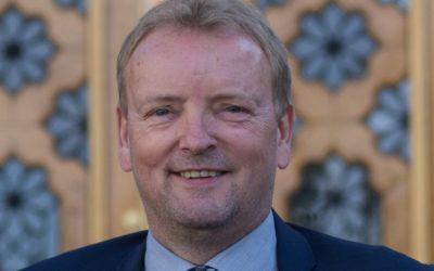 SNUDDE: Fremskrittspartiets energi- og miljøpolitiske talsmann Terje Halleland sørget for at stortingsflertallet sa nei til innføring av CO₂-avgift på avfallsforbrenning. Foto: FrP.