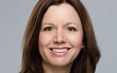 NY KONSERSJEF: Astrid Skarheim Onsum blir Norsk Gjenvinnings neste konsernsjef, men vil ikke tiltre stillingen før til høsten.
