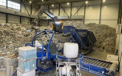 MANGLET FOLK: Stengte grenser stakk kjepper i hjulene for den ordinære revisjonssyklusen hos BIR Avfallsenergi AS.